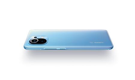 Xiaomi Mi 11 05