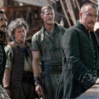 El trailer de la última temporada de 'Black Sails' anuncia tiempos oscuros