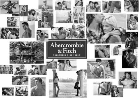 Abercrombie se niega a vender tallas XL y XXL en sus tiendas