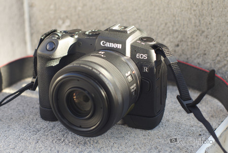 Canon EOS RP, toda la información, toma de contacto y muestras de la nueva sin espejo full frame de reducido tamaño (y precio)