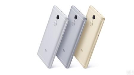 Redmi Note 4 Pro: Xiaomi prepara una versión aún más poderosa de su phablet