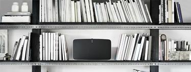 Sonos actualiza su Play:5 y lanza Trueplay, una app para mejorar el sonido de sus equipos