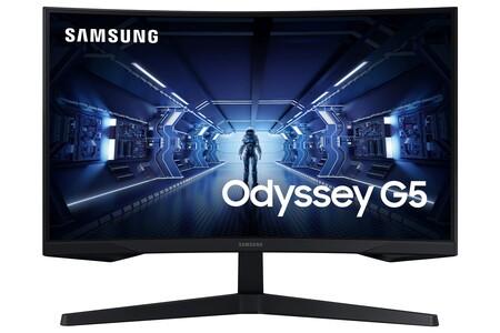 Samsung Oddysey G5 Lanzamiento Precio Mexico
