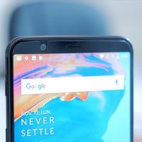Acusan a OnePlus de infringir patentes con el sistema de desbloqueo facial del OnePlus 5T