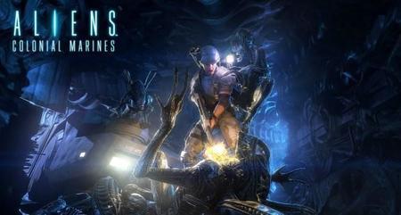 'Aliens: Colonial Marines': ¿realmente lo ha desarrollado Gearbox?