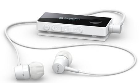 Sony Stereo Bluetooth Headset SBH50