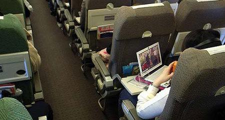 Wifi en vuelo