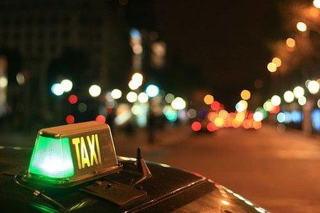 Un viaje en taxi de 3.800 euros