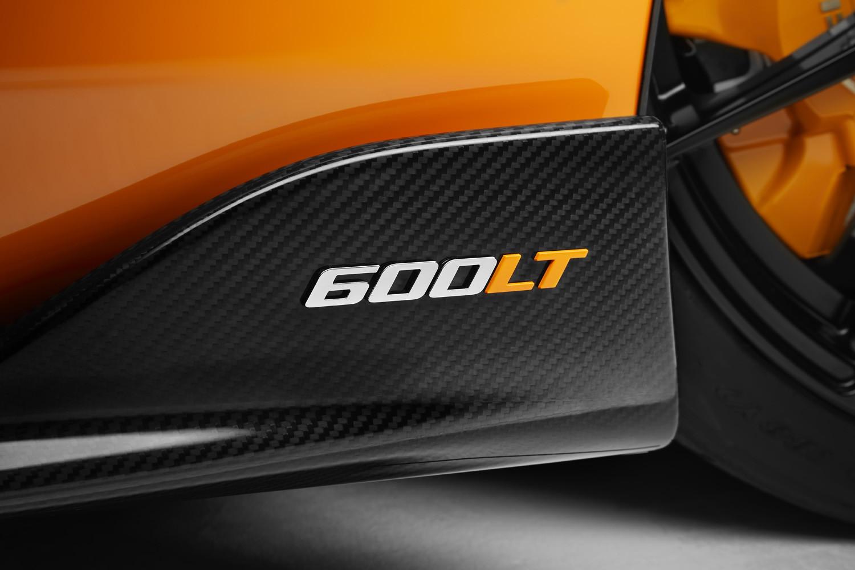 Foto de McLaren 600LT (Naranja) (10/20)