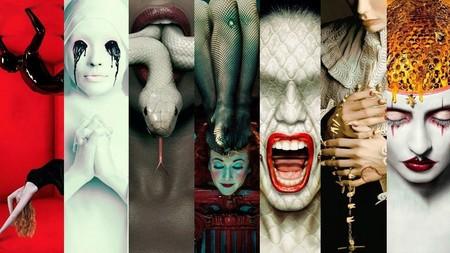 'American Horror Story' tendrá spin-off en un nuevo formato al estilo 'Black Mirror' y se llamará 'American Horror Stories'