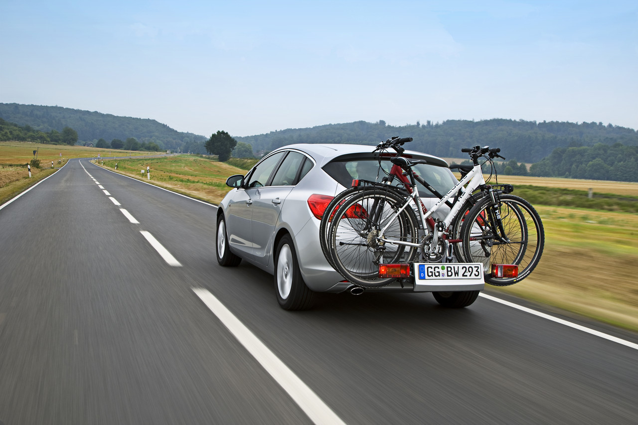 Foto de Opel FlexFix 2010 (9/21)