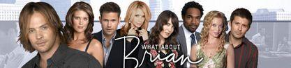 ¿Qué hacemos con Brian?, la nueva serie de La Sexta