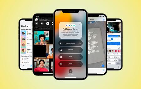 Cómo instalar la beta para desarrolladores de iOS 15, iPadOS 15 y watchOS 8