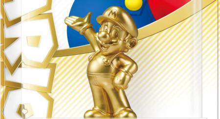 Mario Gold