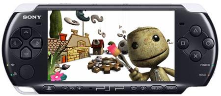 'Little Big Planet' para PSP, más detalles y un aviso: vienen otros títulos más grandes