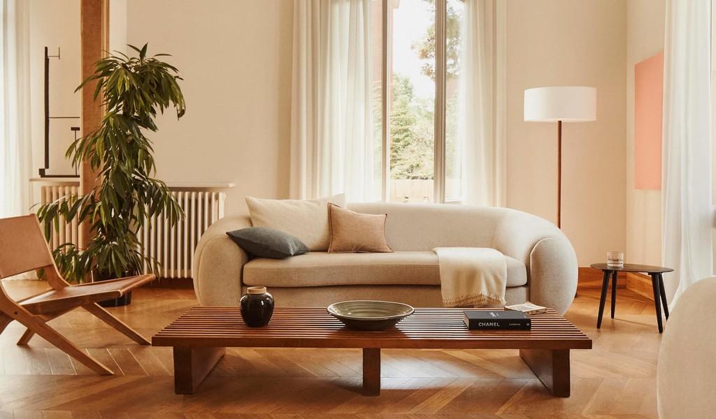 Los muebles de la colección de Zara Home por los que suspirar la próxima temporada