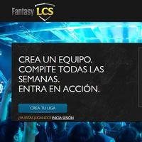 League of Legends te permite ser el mejor mánager con una temporada más de Fantasy LCS