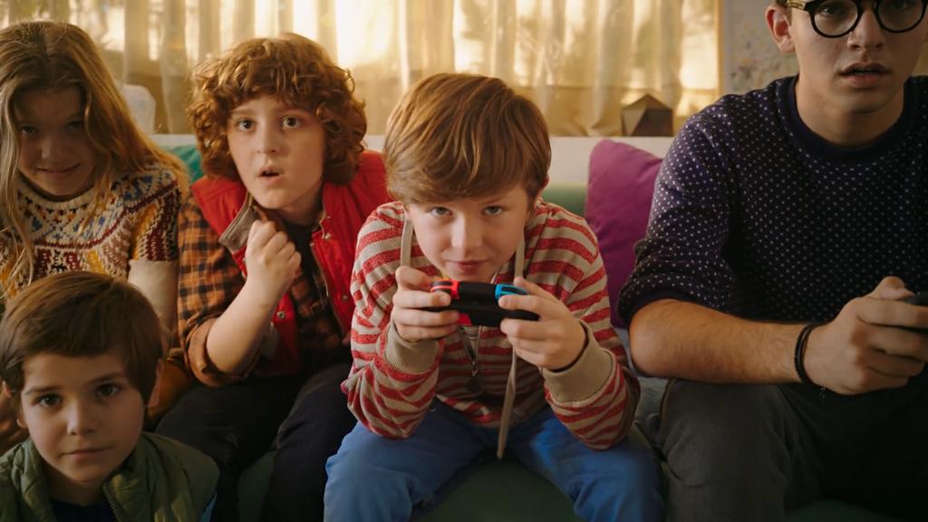 Qué consola comprar a un niño: guía con consejos y comparativa Switch, Playstation y Xbox
