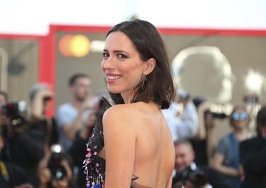 Las mejor vestidas en la inauguración del 74 Festival de Cine de Venecia