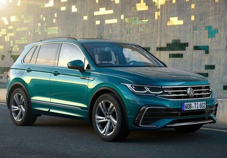 Volkswagen Tiguan 2021 1280 01