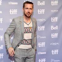 Ryan Gosling nos muestra cómo ir confortables y elegantes con un gran atuendo para otoño