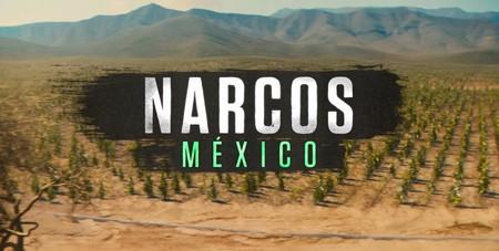 Tenemos teaser y fecha de estreno de 'Narcos: México'