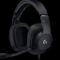 Logitech apuesta por el mercado de los eSports con sus nuevos auriculares gaming, los Logitech G Pro