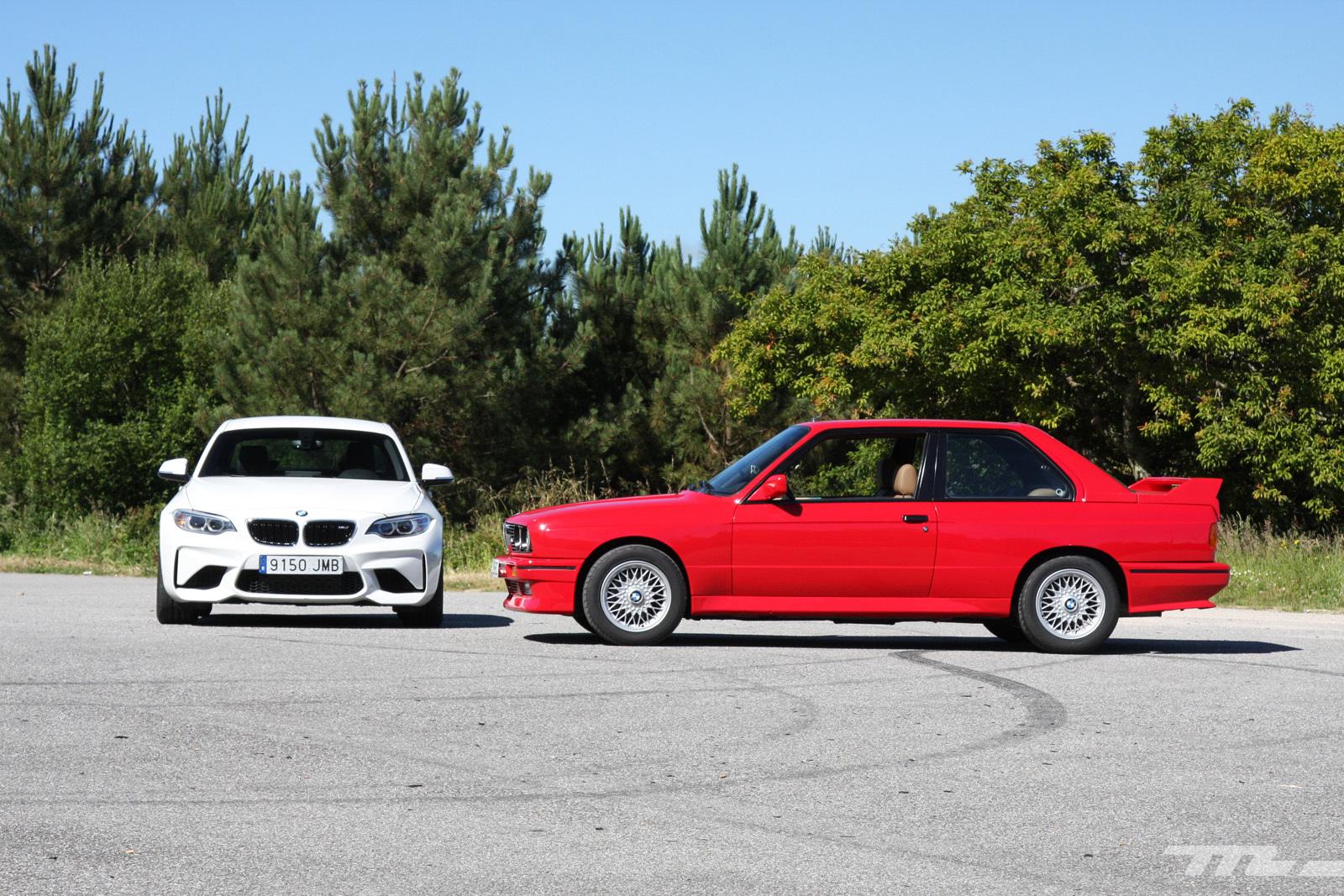 Foto de BMW M2 (prueba) (29/50)