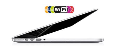La beta 10.8.4 de OS X muestra compatibilidad con adaptadores wifi 802.11ac