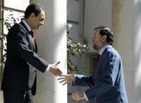 Debate Zapatero-Rajoy: dos modelos para afrontar la crisis