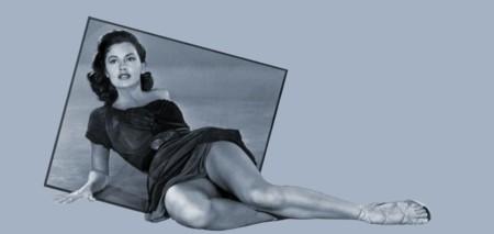 La imprescindible Cyd Charisse