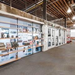 Foto 4 de 10 de la galería las-oficinas-de-pinterest en Trendencias Lifestyle
