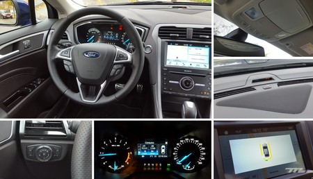 Ford Mondeo 2016 St Line 13