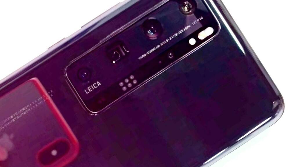 Los Huawei P50 tendrán cerebro Kirin y no habrá modelo Lite, según una filtración