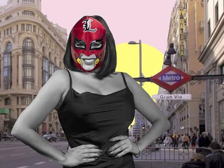 """¡Por favor, 'Sálvame'! Esta es la identidad de la famosa a la que han robado en pleno centro de Madrid: """"Le di un puñetazo que casi lo mato"""""""