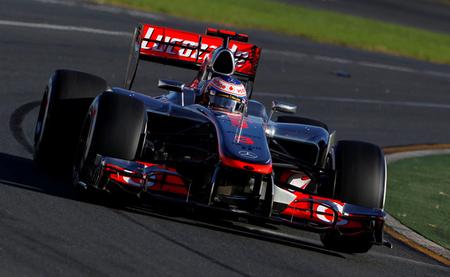 """El pilotaje de los pilotos de la Fórmula 1 actual: """"El estilo Conservador"""""""