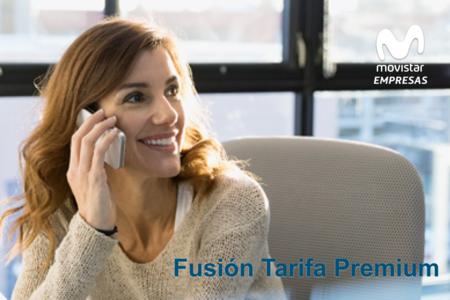 Movistar ya tiene tarifa móvil con datos ilimitados, pero sólo para empresas