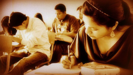 ¿Agobiado con los exámenes? Organízate con tu móvil