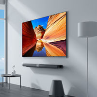 """Mi Mural TV: 65 pulgadas 4K y HDR para la nueva televisión """"artística"""" de Xiaomi que nos gustaría ver en México"""