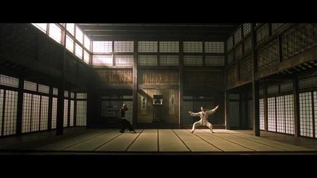 """""""Ya sé kung-fu"""": La inteligencia artificial también puede aprender conectándose a una realidad simulada"""