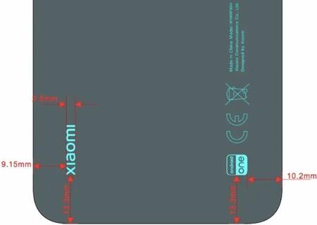 Logo Xiaomi Android One Mi A3