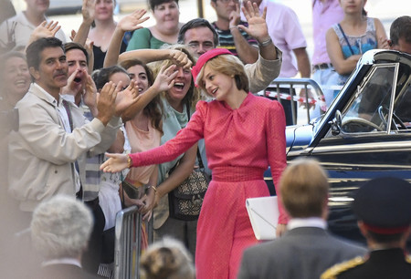 Todo lo que sabemos sobre la aparición de Lady Di en 'The Crown', la serie de Netflix