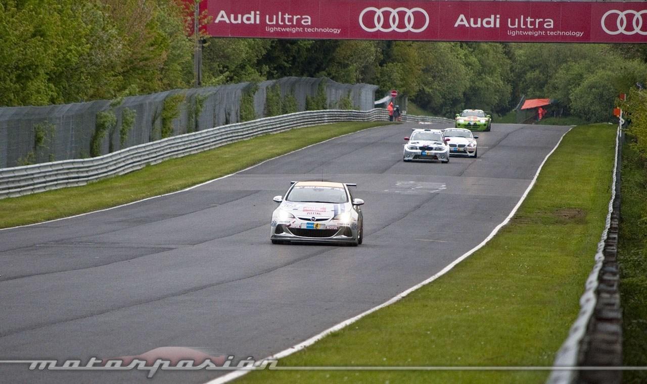 Foto de La increíble experiencia de las 24 Horas de Nürburgring (44/114)