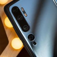 Xiaomi Mi Note 10 ya está disponible en España: precio, promociones de lanzamiento y dónde comprar más barato