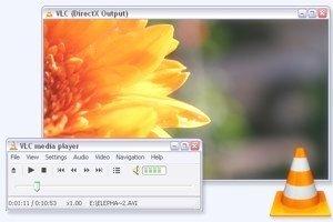 Nueva versión 0.8.6 de VLC ya disponible