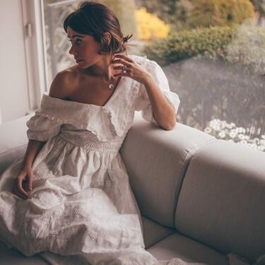 Nueve vestidos cortos y midi de verano que nunca pasan de moda, son frescos, cómodos y con mucho estilo