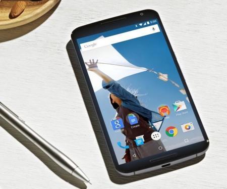 Nexus6 Motorola 1