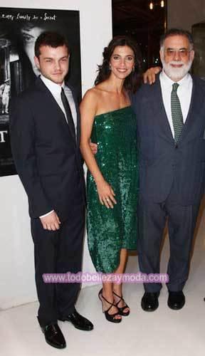 Maribel Verdú hace su aparición en Cannes