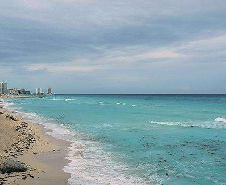 México: vacaciones gratis a turistas afectados por la gripe porcina