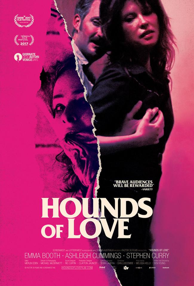 Houndsoflove Poster